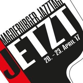 Bild Veranstaltung: Magdeburger Jazztage - JETZT 2017