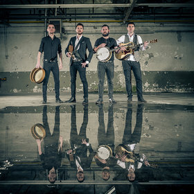 Image Event: The Kilkennys