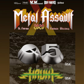 Image Event: Metal Assault