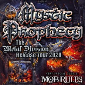Image Event: Mystic Prophecy