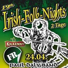 Image: Irish Folk Nights Zaisersweiher