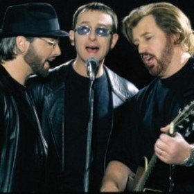 Image: The Australian Bee Gees Show