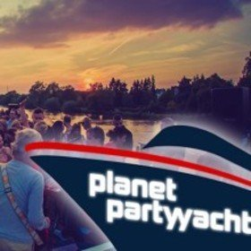Image: planet radio party yacht 2014