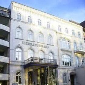 Bild Veranstaltung: Literaturhaus Hamburg