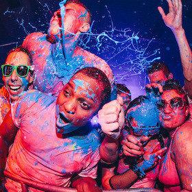 Image: Neonsplash