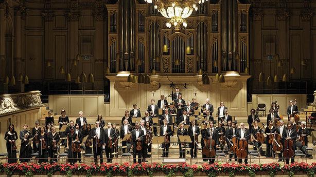 Bild: Salemertal Konzerte - Herbstkonzert