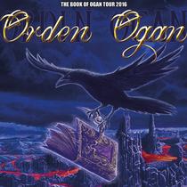 Bild: Orden Ogan & Rhapsody of fire - Gunmen Tour 2017