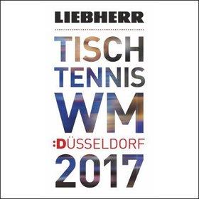 Bild: Liebherr Tischtennis WM 2017