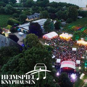 Bild Veranstaltung: Heimspiel Knyphausen