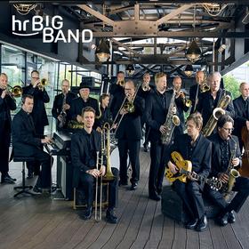 Bild Veranstaltung: hr-Bigband