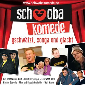 Bild Veranstaltung: Schwoba Komede