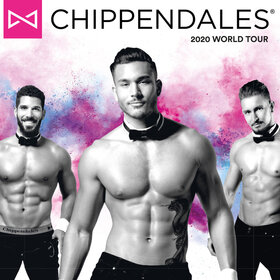 Image Event: Chippendales