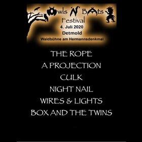 Image Event: Owls´n´ Bats Festival