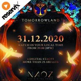 Image: Tomorrowland - New Year's Eve