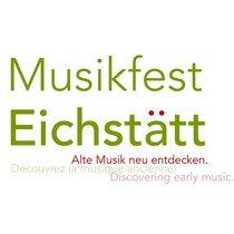 Bild Veranstaltung Musikfest Eichstätt