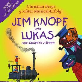 Image: Jim Knopf und Lukas der Lokomotivführer