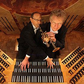 Image Event: Im Glanz von Trompete und Orgel