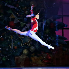 Bild Veranstaltung: Der Nussknacker - Ein Ballettklassiker für die ganze Familie