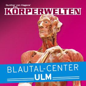Bild Veranstaltung: KÖRPERWELTEN Ulm - Eine HERZenssache