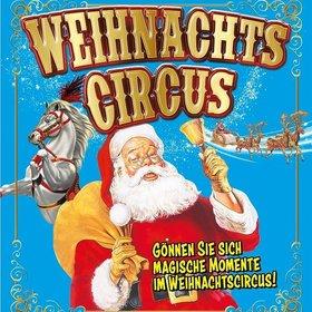 Bild Veranstaltung: Frankfurter Weihnachtscircus