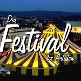 Image Event: Flic Flac - Das Festival der Artisten