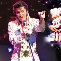 Bild Veranstaltung Elvis - Das Musical