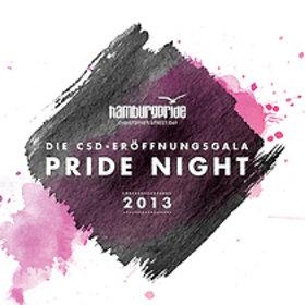 Image: Pride Night