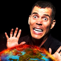 Bild: Steve-O - The end of the world tour