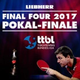 Bild Veranstaltung: Liebherr Pokal-Finale 2017