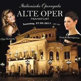 Bild Veranstaltung: Italienische Operngala - Höhepunkte aus den beliebtesten italienischen Opern