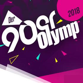 Bild Veranstaltung: 90erOlymp 2018