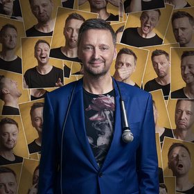 Bild Veranstaltung: Ole Lehmann
