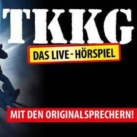 Image Event: TKKG - Das Live-Hörspiel
