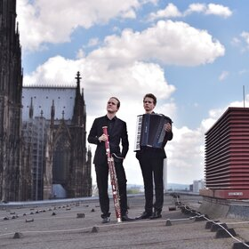 Image Event: Duo Schepansky-Stier