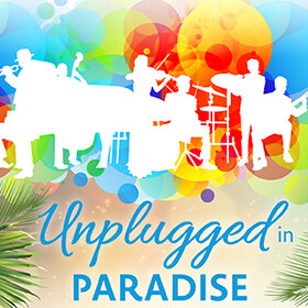 Image Event: Unplugged in Paradise