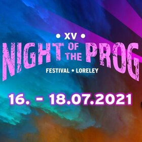 Image Event: Night of the Prog Festival