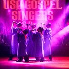 Bild Veranstaltung: The Original USA Gospel Singers & Band