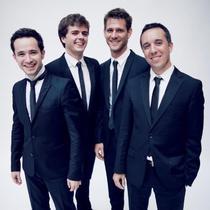 Bild Veranstaltung Streichquartett Quatuor Ebène
