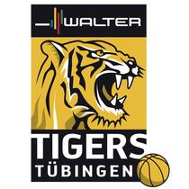 Bild: WALTER Tigers Tübingen