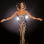 Bild: The Greatest Love Of All - The WHITNEY HOUSTON Show - Starring Belinda Davids