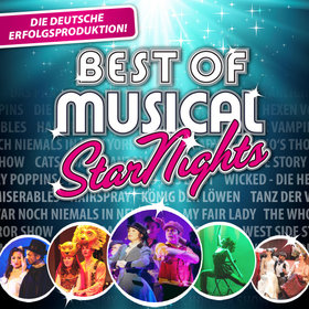 Bild Veranstaltung: The Best of Musical StarNights