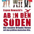 Bild Veranstaltung: Ab in den S�den - Die rasante Urlaubs-Revue