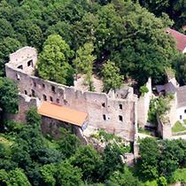 Bild: Burgfestspiele Hilgartsberg