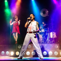 Bild: The Queen Kings - Freddy Mercury & Queen Tribute
