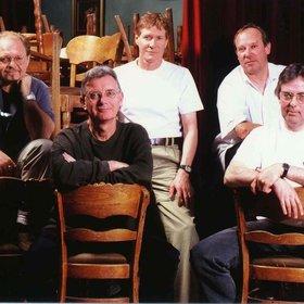 Bild Veranstaltung: The Blues Band