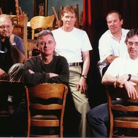 Image: The Blues Band