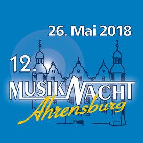 Bild Veranstaltung: Ahrensburger Musiknacht
