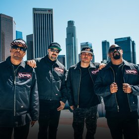 Image Event: Cypress Hill
