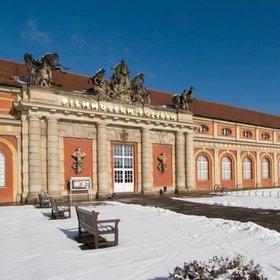 Bild Veranstaltung: Potsdamer Weihnachtsgeschichten