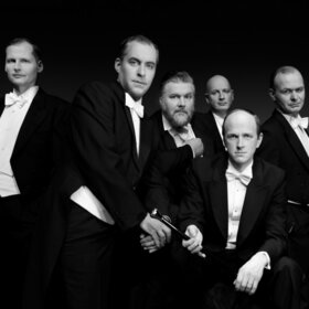 Image: Comedian Harmonists Today